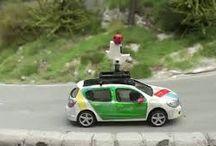 Miniatur Wunderland video on google map view