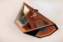 Architecture / by Jessica Viana