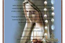 Devoción a María Santísima