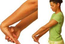 salud manos