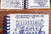 Notebook <3