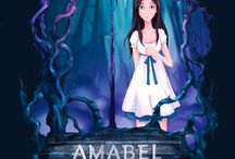 Amabel graphic novel /