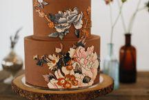 Barna torták