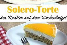 Solero Kuchen