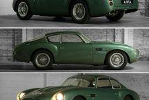 + Classic Cars +