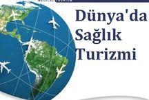 SAĞLIK VE TURİZM / Seyahat