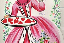 Hearts Love Romance / by Pamela McGrath-Solomon