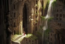 Science-fiction / Fantasy