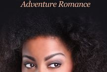 Grudge / Stand-alone Romantic Suspense novel from the Island Adventure Romance Series.