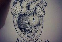 my sketchs