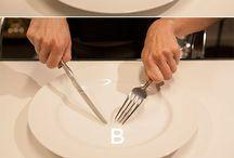 Etiketa obeda