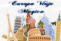 Europa Viaje Magico