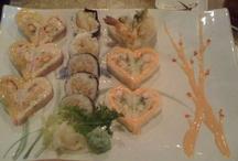i LOVE food.