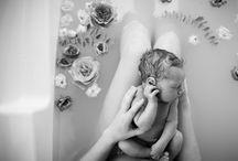 Milk Bath Inspiration