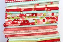 Inspiring fabric