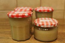 Einmachen Liköre Marmeladen Dips