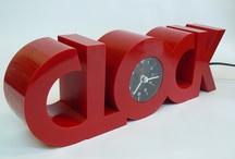 Pr: Clocks