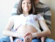 Maternity photos / by Bekka McDowell