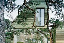 Arkitektur och inredning