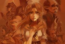 Hobby_Zelda