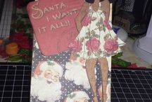 Prima Doll Stamps