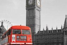 LONDYN / LONDYN NA SZKICACH