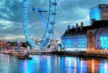 Lugares para visitar LONDRES