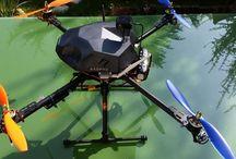 drone raspi