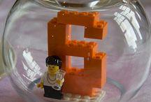 Lego Pary