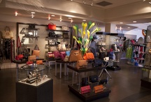 Gorgeous Handbags / Yup, this is heaven...handbag heaven! Come see for yourself at Tres Mariposas. / by Tres Mariposas