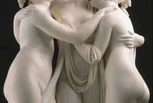 Art: Antonio Canova