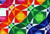 quilts / by Rebecca Bussey