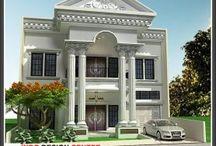Jasa Desain Rumah Mewah Di Bekasi / Desain Rumah Mewah