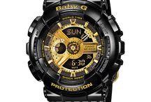 Casio BABY-G horloges / Collectie Casio BABY-G horloges bij Hofmeijer Horlogerie