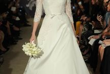 Wedding Dress / by Amy Hunter