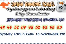 Jatah Bandar Togel Sydney Pools / Prediksi togel sidney atau sydney pools today hari ini oleh para master togel ( blog para master sydney ), cakwook teams