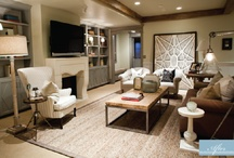 Basement / by Colly Golightly