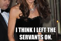 Inner Duchess of Kate Middleton