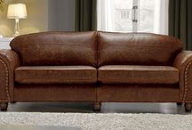 Madison - Contemporary Leather Furniture Range / Take a closer look at our Madison contemporary leather furniture range. More colours are available, please see the website for more details - http://www.thomaslloyd.com/range/madison2/