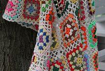 crochet / by finette