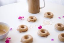 Doughnut Fever / by Celia Lacy