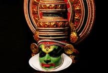 Art Forms in Kerala