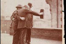 Selfies / A board of selfies! For fun times...