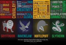 Harry potter party / Things for an hp party