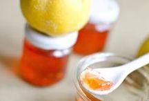 Marmelade/ Gelee