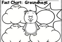 Groundhog's Day / by Laura R