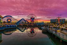 Disney,California