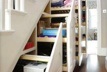 Organizing -storage