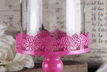 Lilfairtrade loves unusual display accessories