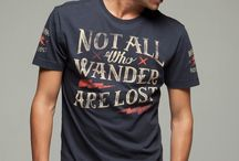 ♦ T-Shirts ♦ / by Cubicspin Dot Com Services
